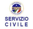 Servizio Civile CSEN