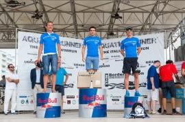 cauz campione italiano AquaticRunner 2015