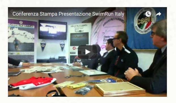 swimrun italy presentazione