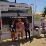 amphibianman 2016 risultati donne