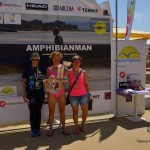 amphibianman 2016 risultati donne 2