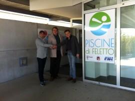 Rainone Eliseo, Max Panipucci, Giuliano Clinori