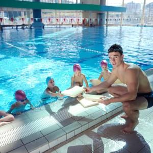 Triathlon Promozionale per Bambini